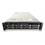 Dell PowerEdge R720 8x 2U LFF Server